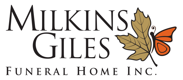 Milkins Giles Funeral Home Inc.